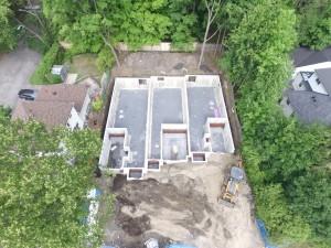 New Home Excavation - Beechwood